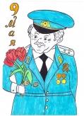 Кабак Юля 6 лет