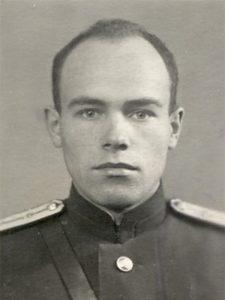 САМОДУРОВ ЛЕОНИД КОНСТАНТИНОВИЧ